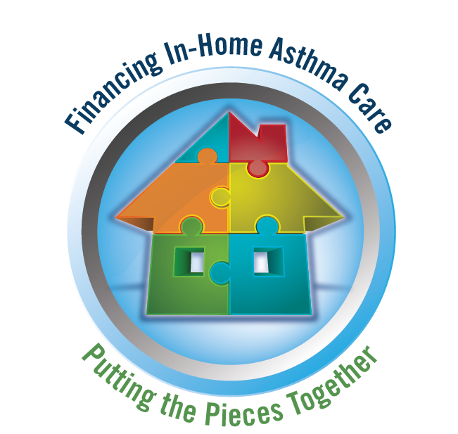 Financing for In-home Asthma Care Logo